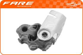 Fare 13466 - SOP. ESCAPE RENAULT CLIO III