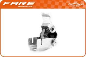 Fare 13630 - SOP ESCAPE RENAULT CLIO III