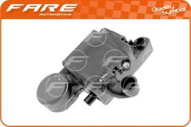 Fare 14715 - SEPARADOR ACEITE MOT VOLVO V70-2.4