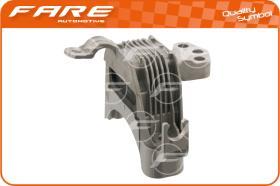 Fare 15068 - SOPORTE MOTOR OPEL ASTRA J 1.7 CDTI