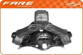 Fare 2491 - SOPORTE ESCAPE VW. GOLF 4