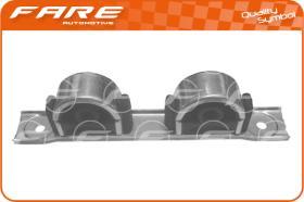 Fare 2512 - SOPORTE ESCAPE VW. GOLF-4