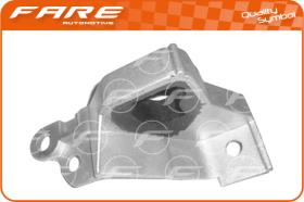 Fare 2552 - SOPORTE ESCAPE RENAULT CLIO