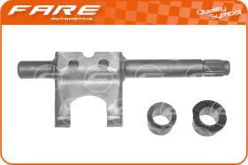Fare 2659 - HORQUILLA EMBRAGUE FIAT LANC