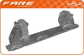 Fare 4183 - SOPORTE ESCAPE TRASERO VW.GO