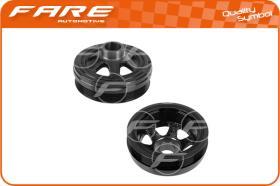 Fare 4916 - POLEA CIGUEÑAL MERCEDES MOTOR 2.3