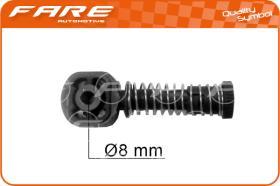 Fare 9933 - TERMINAL ROTULA CABLE MONDEO