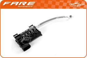 Fare 9973 - CAJA FUSIBLES GOLF-4/LEON/A3