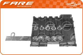 Fare 9975 - CAJA PORTAFUSIBLES GOLF-4/LE
