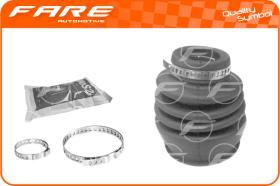 Fare K2122 - KIT F. TRANSM.L/C DOBLO+ROD.24.5MM