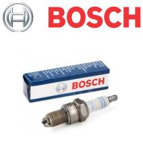Bujías de Encendido  Bosch