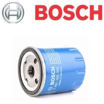 Filtros de Aceite  Bosch