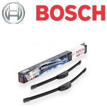 Escobillas  Limpiaparabrisas  Bosch