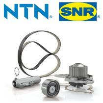 Rodamientos de Distribución  Snr