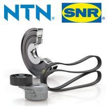 Rodamientos Tensores  Snr