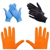 Guantes Desechables  Protección e Higiene COVID19