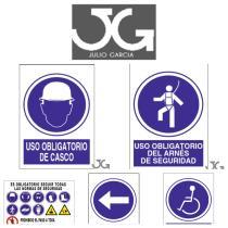 De Obligación  Julio García