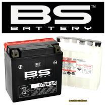 Baterías de Moto y de Pequeño Voltaje  Bs