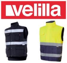 Chaleco Alta Visibilidad / Técnico  Velilla