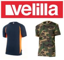 Camiseta Base  Velilla