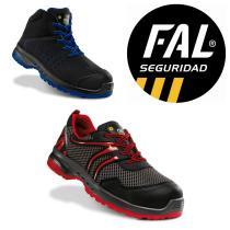 Calzado de Seguridad  Línea Sneakers  Fal Seguridad