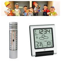 Climatización y Calefacción - Medición y Control  Ferre