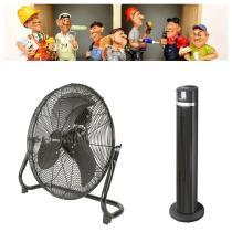 Climatización y Calefacción - Ventilación  Ferre