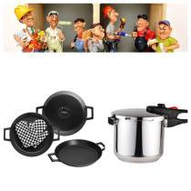 Cocina - Sartenes, Paelleras, Ollas y Otros  Ferre