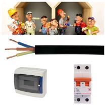 Electricidad - Cables y Canalizaciones  Ferre