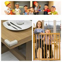 Hogar - Seguridad Infantil  Ferre