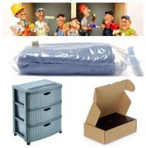 Mobiliario y Ordenación - Cajas y Cajoneras  Ferre