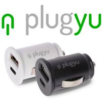 Cargadores Android / Iphone / USB  Plugyu