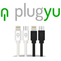 Cables Cargadores Android / Iphone  Plugyu
