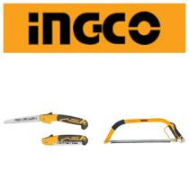 Sierras - Tijeras - Cutters  Ingco