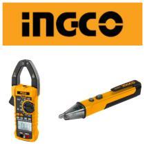Detectores de Corriente  Ingco
