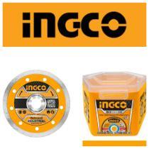 Discos  Ingco