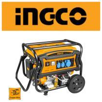 Generadores y Motobombas  Ingco