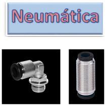 Racores Automáticos de Latón  Neumática