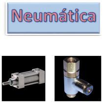 Filtros, Válvulas, Pistones y Otros  Neumática