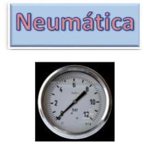 Manómetros Secos y de Glicerina  Neumática