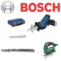 Sierras y Caladoras  Bosch